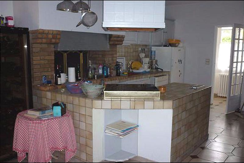 Photo n°4 - Vente Maison mas Alès 30100 - 630 000 €