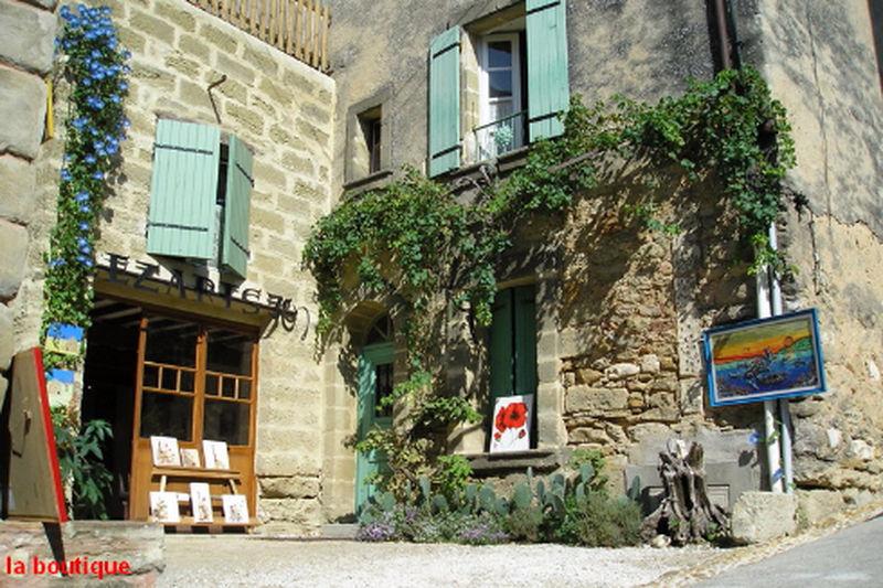 Photo Maison de village Uzès Uzes,   achat maison de village  4 chambres   200m²