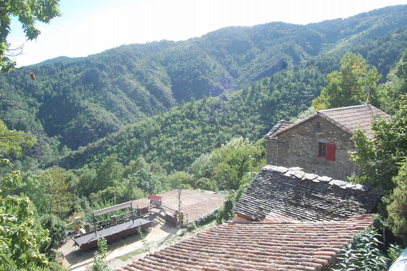 Photo Mas Chamborigaud Cévennes,   to buy mas  14 bedroom   500m²