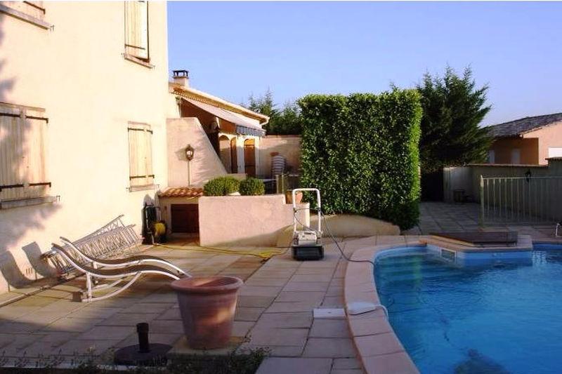 Photo Villa Alès Ales,   achat villa  4 chambres   140m²