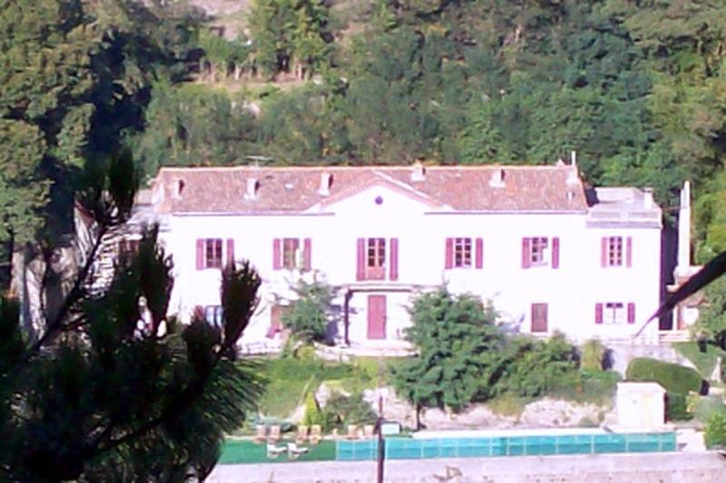 Photo n°1 - Vente Maison mas Alès 30100 - 435 000 €