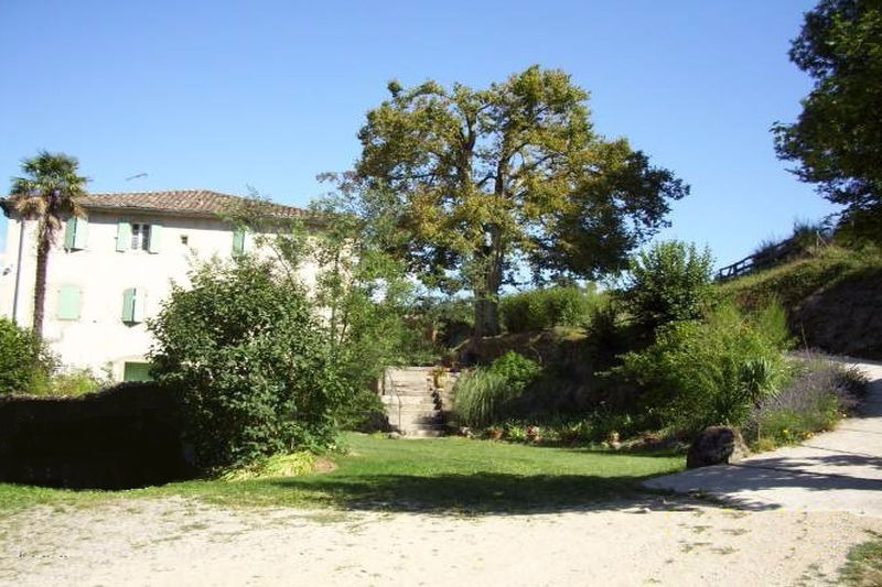 Photo n°1 - Vente Maison mas Anduze 30140 - 790 000 €