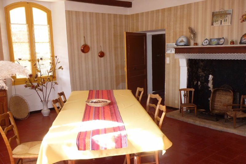 Photo n°5 - Vente Maison mas Anduze 30140 - 790 000 €