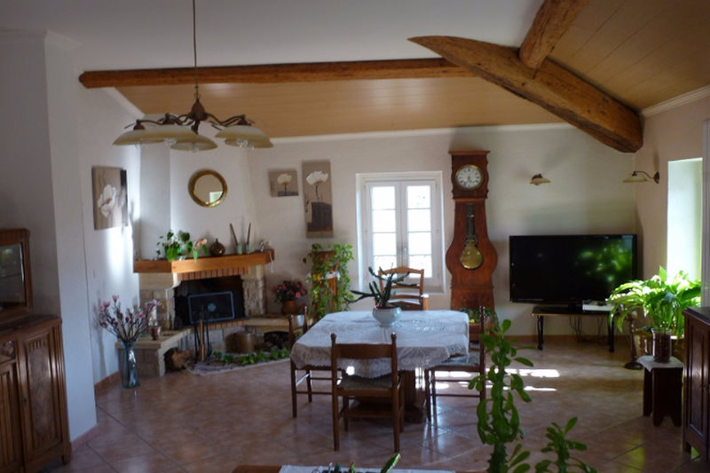 Photo n°6 - Vente Maison mas Anduze 30140 - 790 000 €