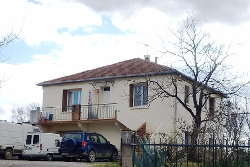 Photo n°1 - Vente Maison villa Bagard 30140 - 254 000 €