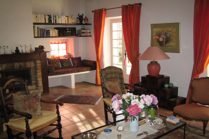 Photo n°3 - Vente Maison mas Uzès 30700 - 630 000 €