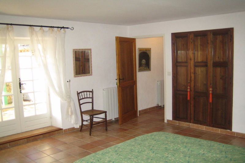 Photo n°7 - Vente Maison mas Uzès 30700 - 630 000 €