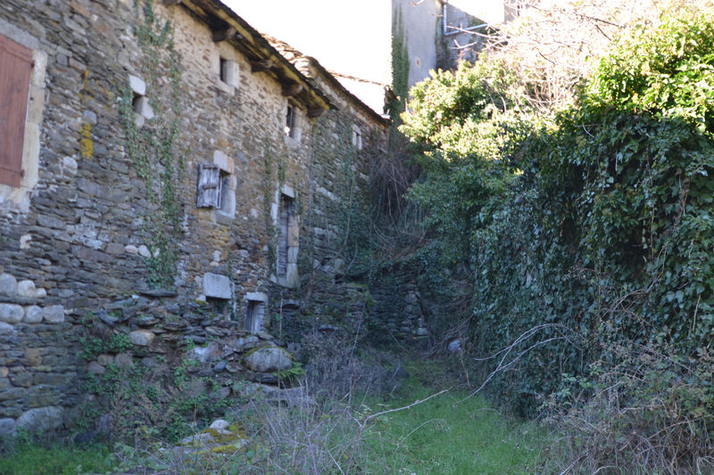 Photo n°4 - Vente Maison mas Villefort 48800 - 12 000 €