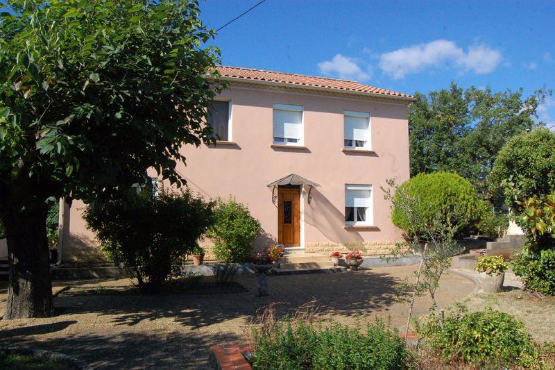 Photo Villa Alès Ales,   achat villa  5 chambres   155m²