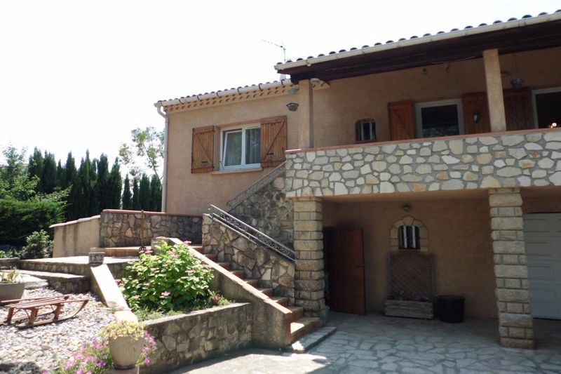 Photo n°1 - Vente Maison villa Alès 30100 - 262 000 €