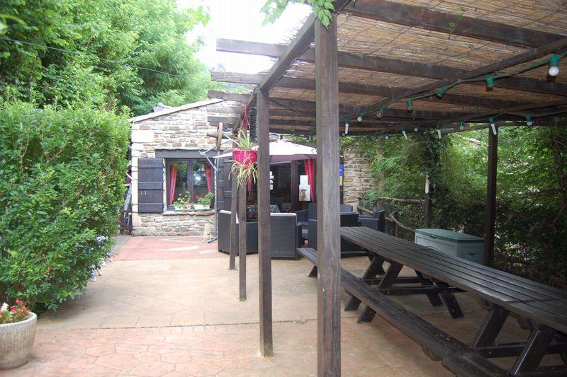 Photo n°10 - Vente Maison mas Le Collet-de-Dèze 48160 - 377 000 €