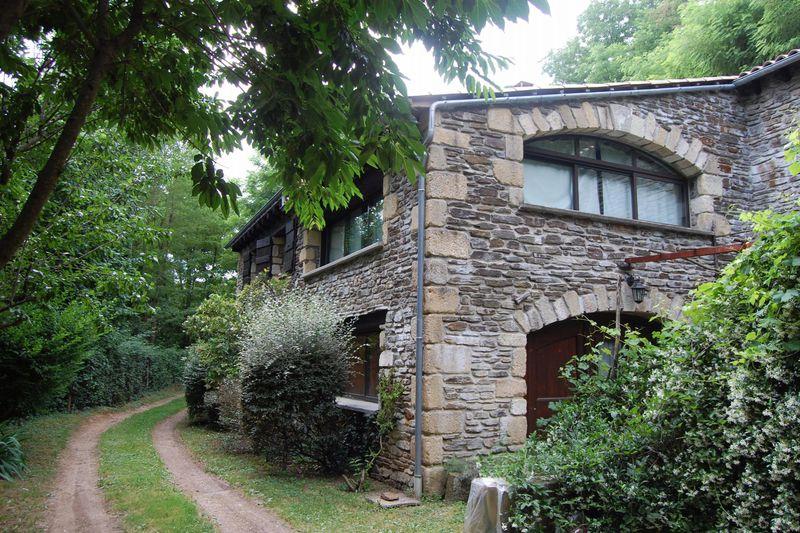 Photo n°2 - Vente Maison mas Le Collet-de-Dèze 48160 - 377 000 €