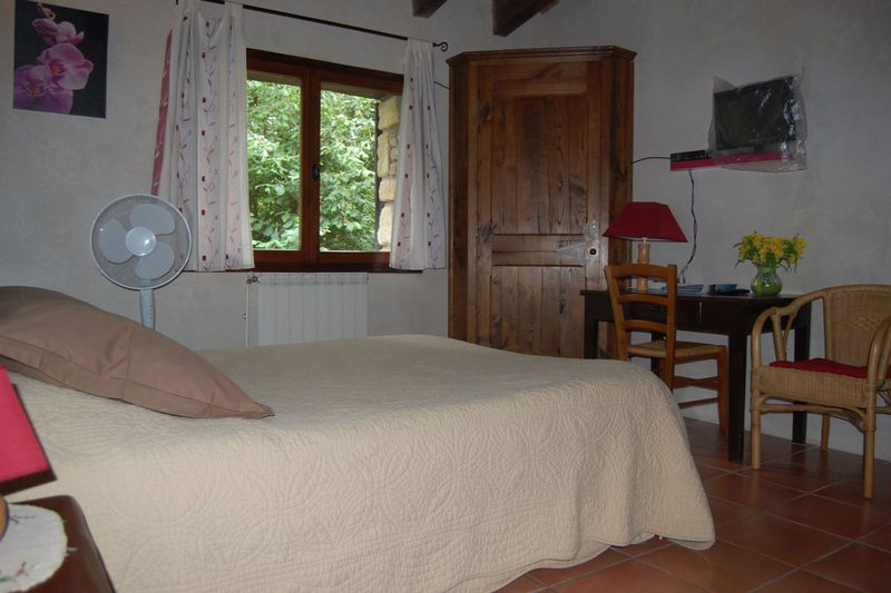 Photo n°6 - Vente Maison mas Le Collet-de-Dèze 48160 - 377 000 €