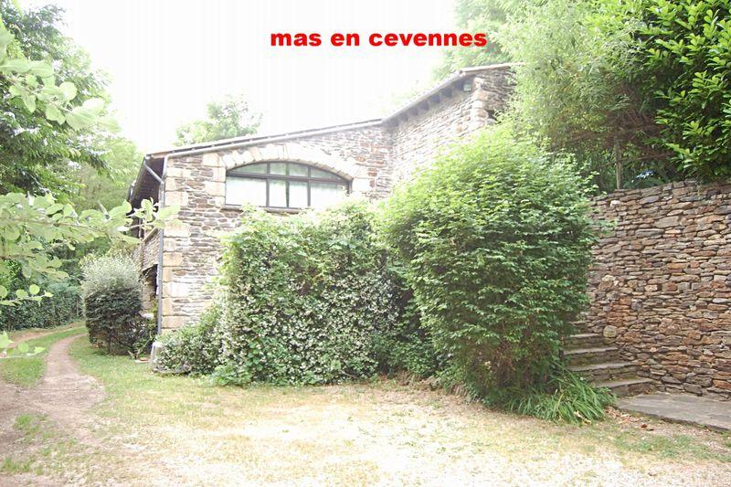 Photo n°1 - Vente Maison mas Le Collet-de-Dèze 48160 - 377 000 €