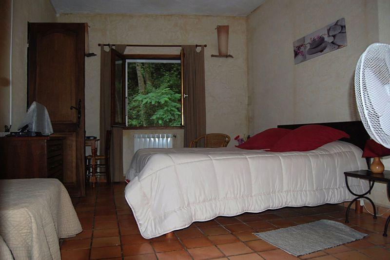 Photo n°7 - Vente Maison mas Le Collet-de-Dèze 48160 - 377 000 €