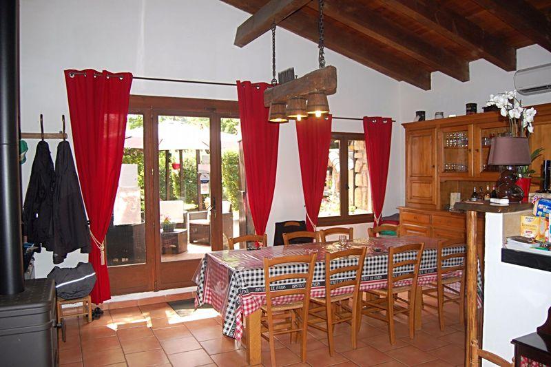 Photo n°5 - Vente Maison mas Le Collet-de-Dèze 48160 - 377 000 €