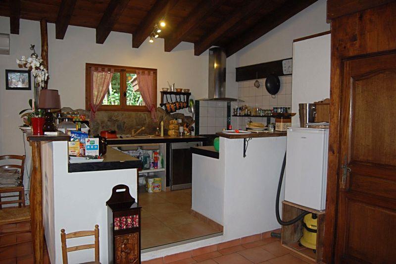 Photo n°4 - Vente Maison mas Le Collet-de-Dèze 48160 - 377 000 €