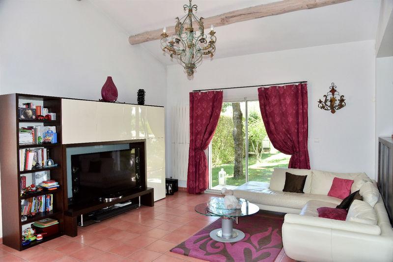 Photo n°6 - Vente Maison villa Alès 30100 - 399 000 €