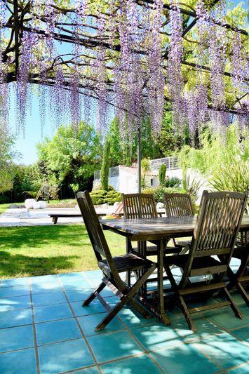 Photo n°8 - Vente Maison villa Alès 30100 - 399 000 €