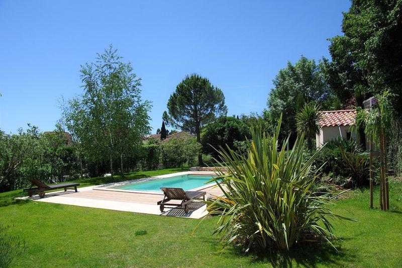 Photo n°2 - Vente Maison villa Alès 30100 - 399 000 €