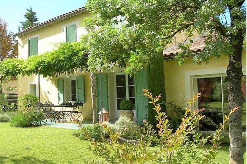 Photo n°1 - Vente Maison villa Alès 30100 - 399 000 €