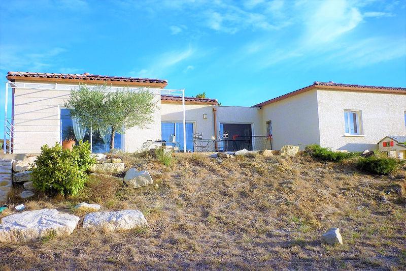 Photo Villa Alès Ales,   to buy villa  4 bedroom   130m²