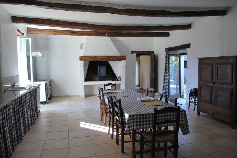 Photo n°2 - Vente Maison propriété Anduze 30140 - 697 000 €