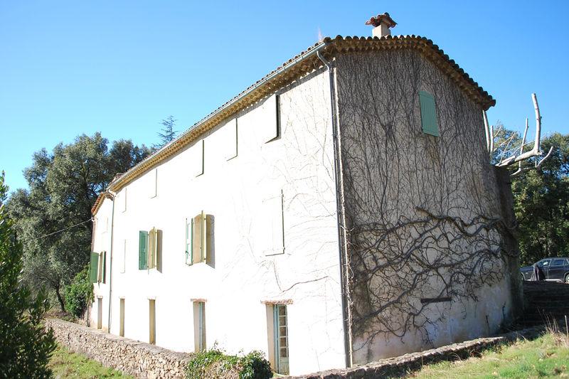 Photo n°4 - Vente Maison propriété Anduze 30140 - 697 000 €