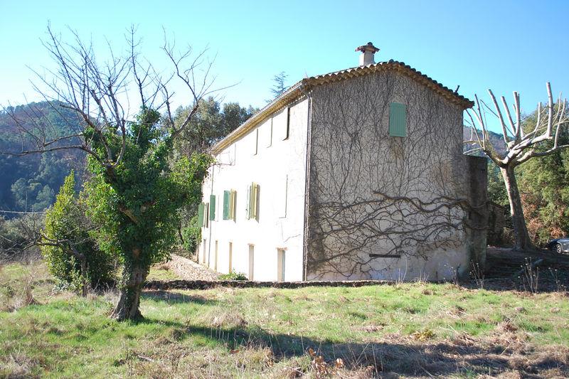 Photo n°6 - Vente Maison propriété Anduze 30140 - 697 000 €