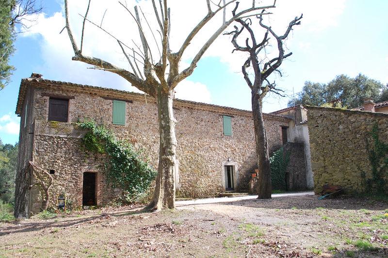 Photo n°1 - Vente Maison propriété Anduze 30140 - 697 000 €