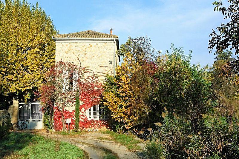Photo n°1 - Vente Maison mas Saint-Ambroix 30500 - 375 000 €