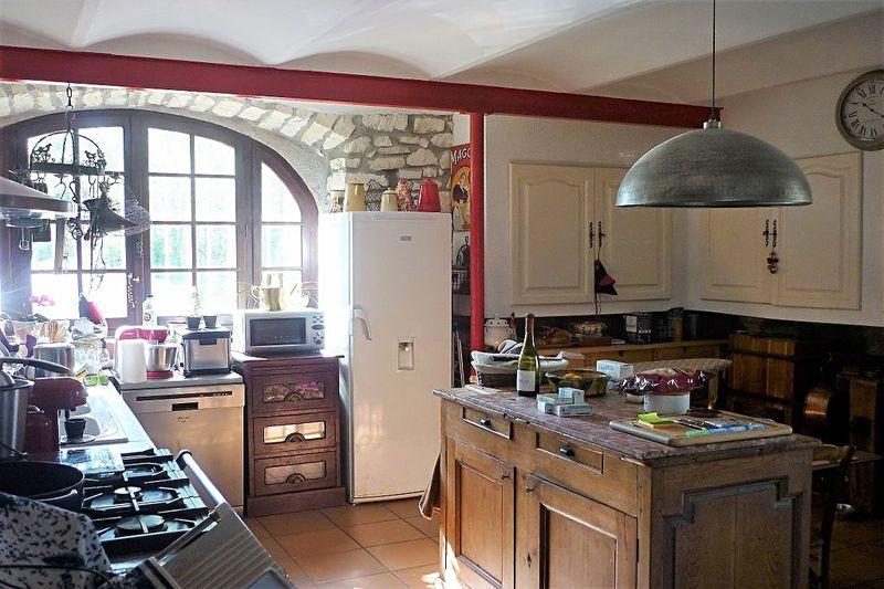 Photo n°2 - Vente Maison mas Saint-Ambroix 30500 - 375 000 €