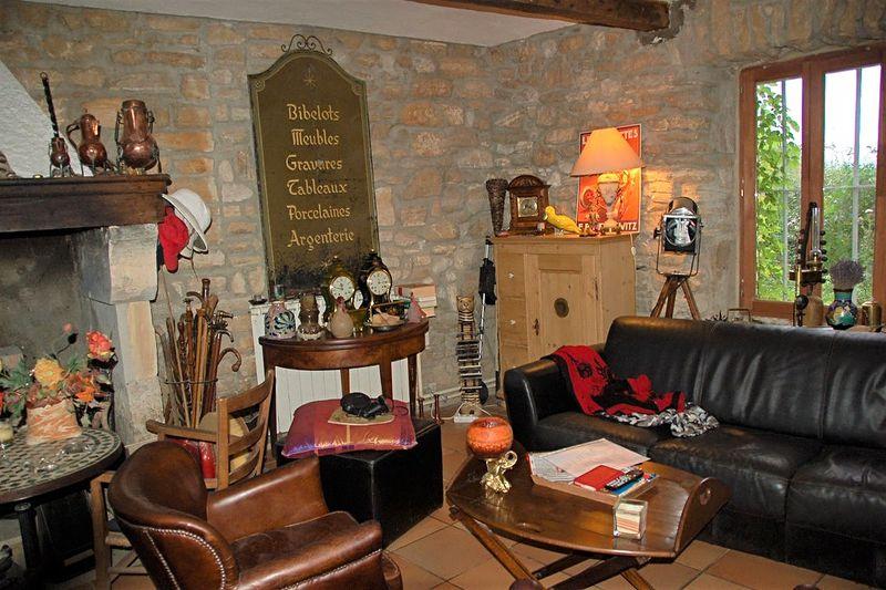 Photo n°3 - Vente Maison mas Saint-Ambroix 30500 - 375 000 €