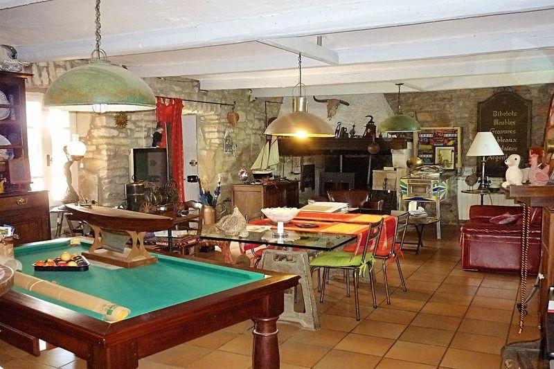 Photo n°4 - Vente Maison mas Saint-Ambroix 30500 - 375 000 €