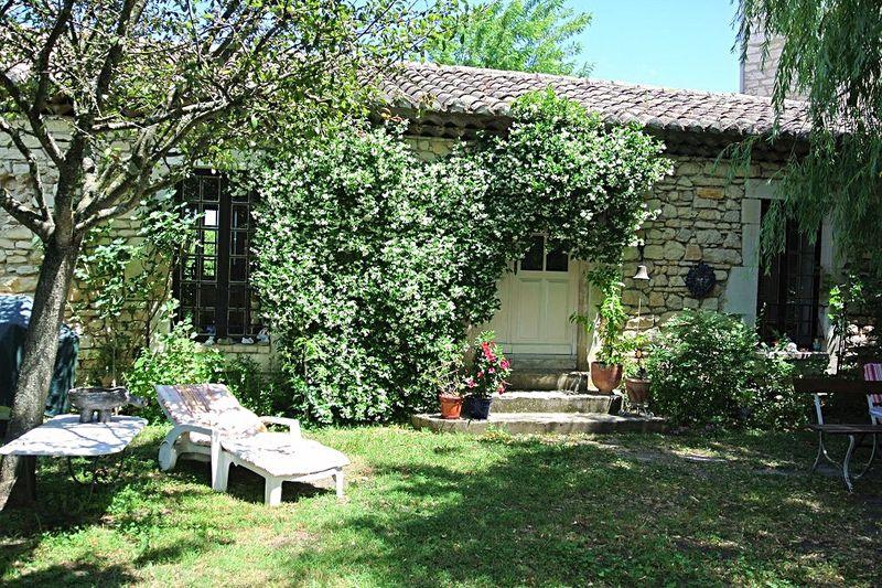 Photo n°6 - Vente Maison mas Saint-Ambroix 30500 - 375 000 €