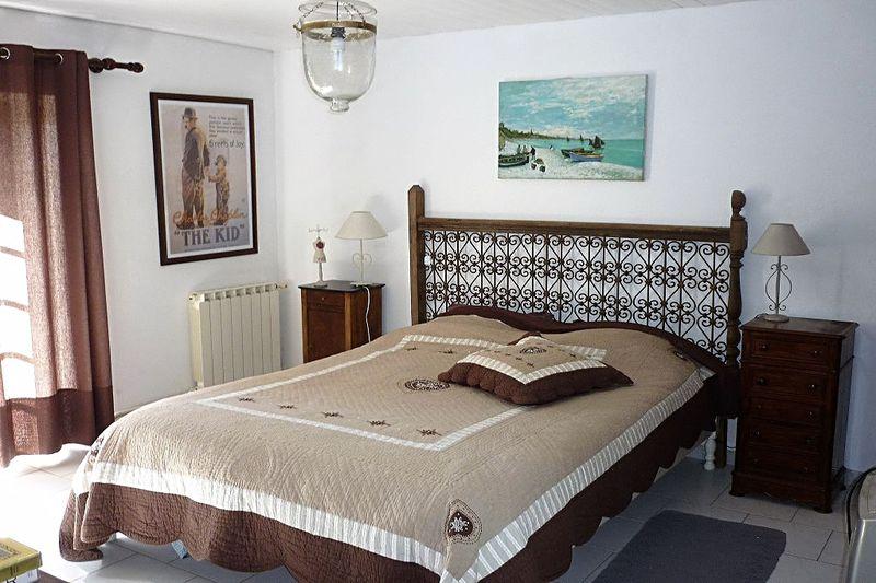 Photo n°7 - Vente Maison mas Saint-Ambroix 30500 - 375 000 €