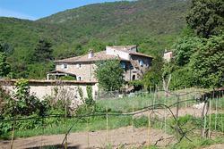 Photos  Maison Propriété à vendre Saint-Jean-du-Gard 30270
