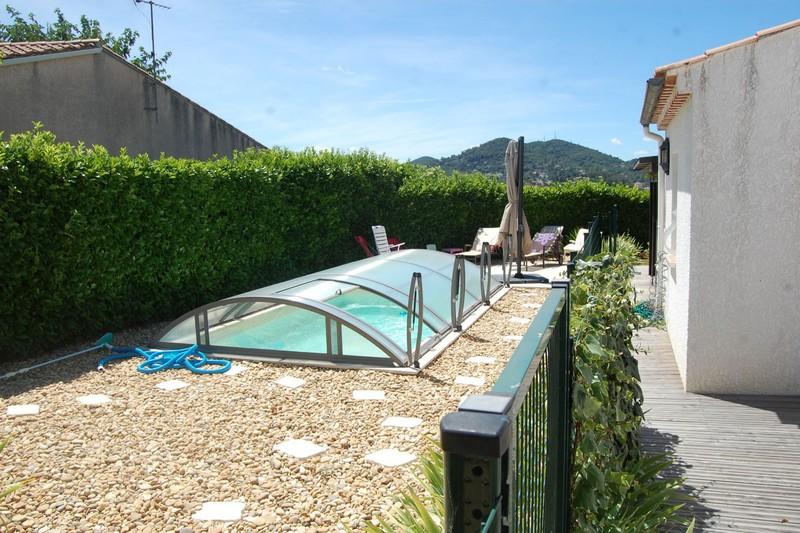 Photo n°3 - Vente Maison villa Alès 30100 - 375 000 €
