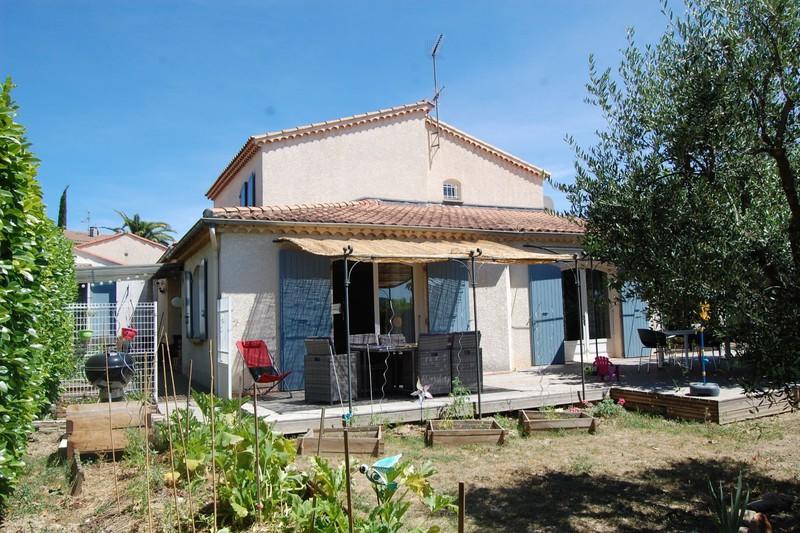 Photo n°2 - Vente Maison villa Alès 30100 - 375 000 €