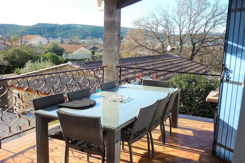 Photo n°2 - Vente Maison villa Alès 30100 - 265 000 €