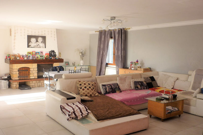 Photo n°4 - Vente Maison villa Alès 30100 - 265 000 €