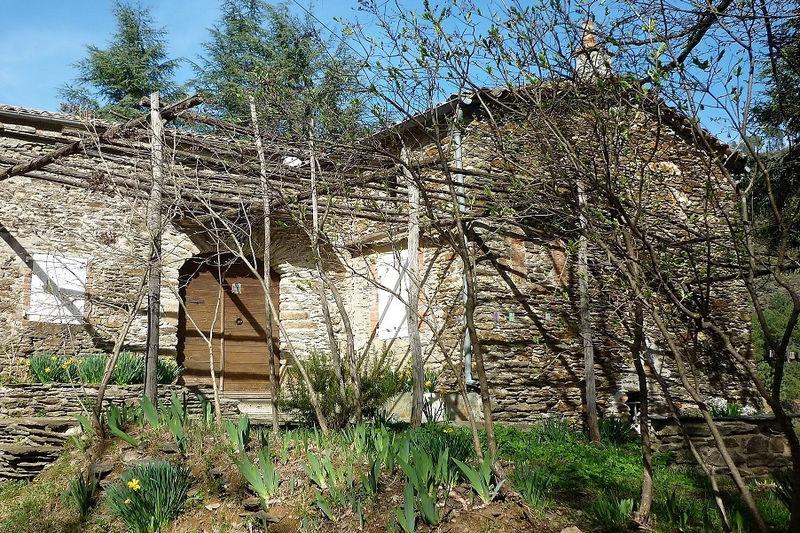 Photo n°9 - Vente Maison mas Saint-Paul-la-Coste 30480 - 350 000 €