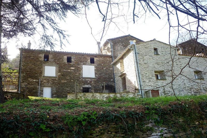 Photo Mas Alès Cévennes,   achat mas  7 chambres   360m²