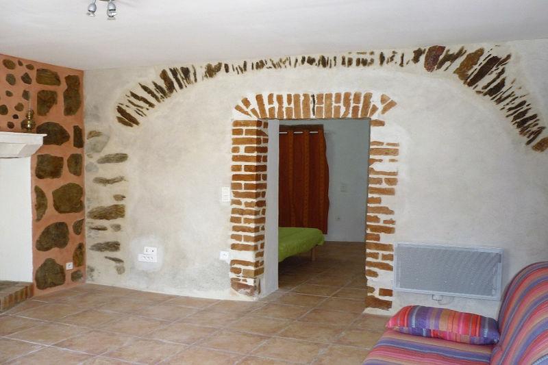 Photo n°4 - Vente Maison mas Saint-Paul-la-Coste 30480 - 350 000 €