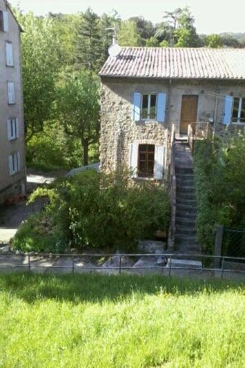 Maison de hameau Chamborigaud Cévennes,   achat maison de hameau  4 chambres   208m²