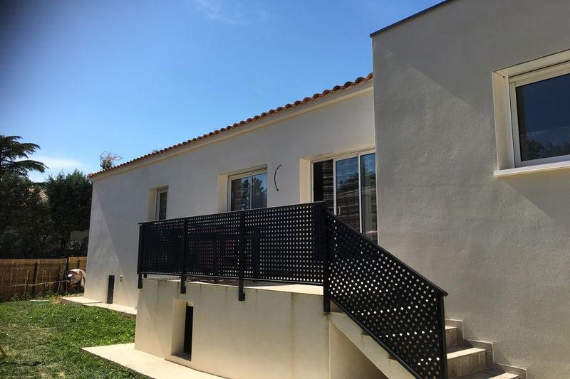 Photo Villa Alès Ales,   achat villa  4 chambres   152m²