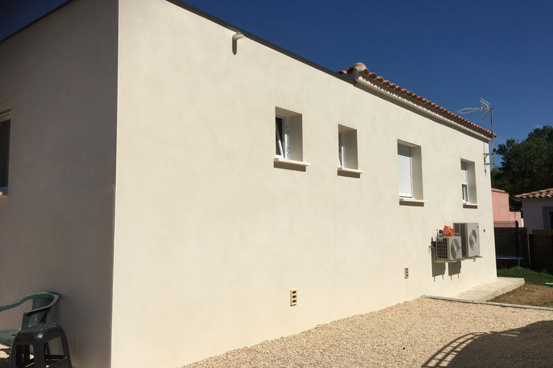 Photo n°3 - Vente Maison villa Alès 30100 - 262 000 €
