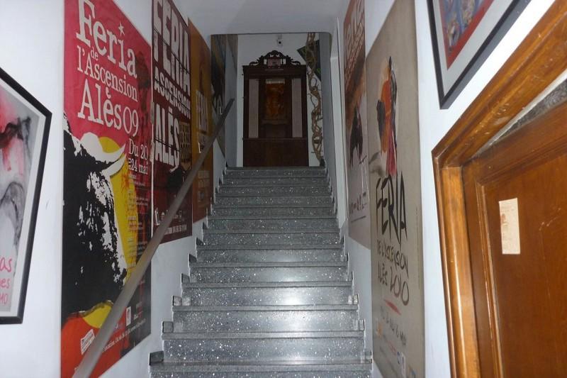 Photo n°2 - Vente maison de ville Alès 30100 - 285 000 €