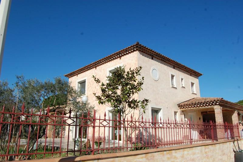 Photo n°1 - Vente Maison villa Saint-Christol-lès-Alès 30380 - 270 000 €