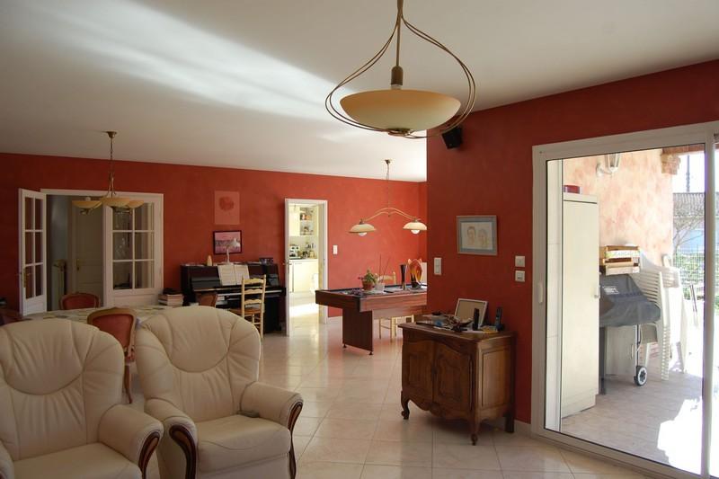 Photo n°3 - Vente Maison villa Saint-Christol-lès-Alès 30380 - 270 000 €